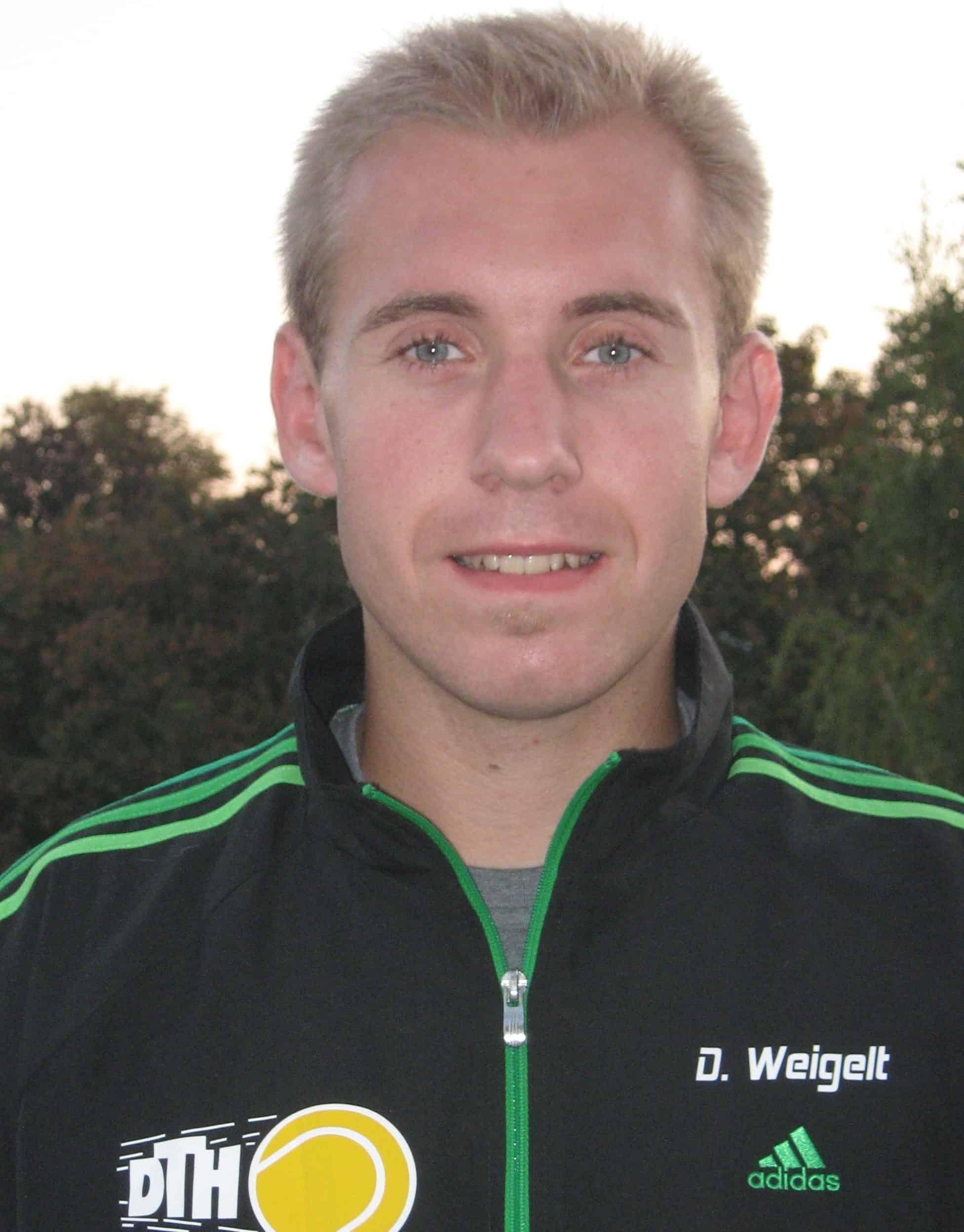 Daniel Weigelt