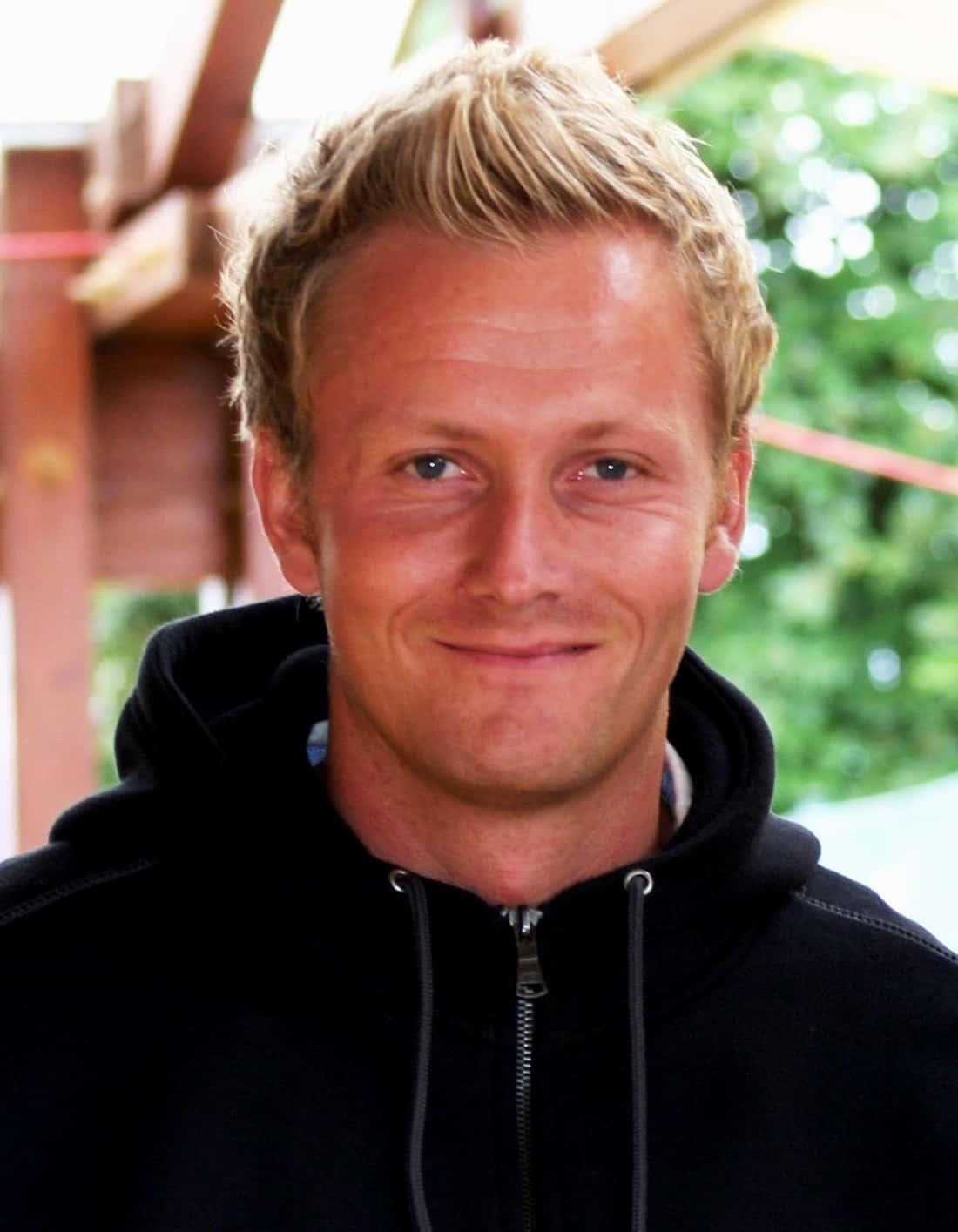 Markus Rosensky